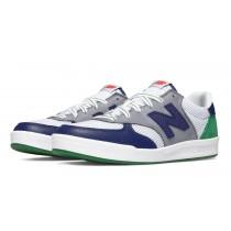 New balance chaussures pour hommes 300 tournament lifestyle marine et blanc et vert CRT300-023