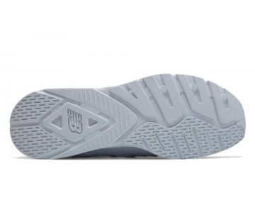 New balance chaussures pour hommes 009 blanc ML009-270