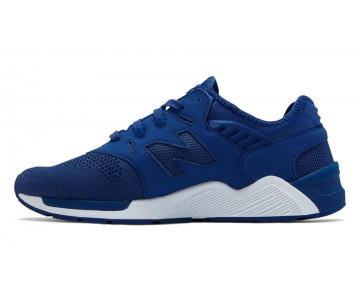 New balance chaussures pour hommes 009 bleu et blanc ML009-271