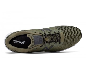 New balance chaussures unisex 1550 lifestyle olive et noir ML1550-098