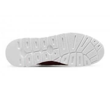 New balance chaussures pour hommes 1978 lifestyle bourgogne et foncé gris ML1978-280