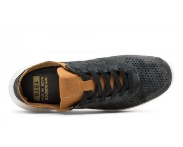New balance chaussures pour hommes 1978 lifestyle marine et tan ML1978-281