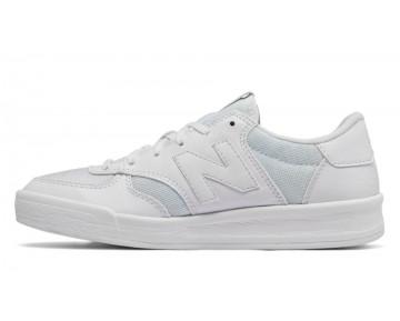 New balance chaussures pour femmes 300 lifestyle blanc et lumière gris WRT300-206