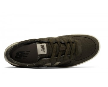 New balance chaussures unisex 300 casual olive et angora CRT300-105