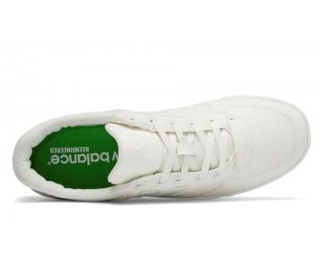 New balance chaussures unisex 300 suede lifestyle le riz blanc et blanc CRT300-109