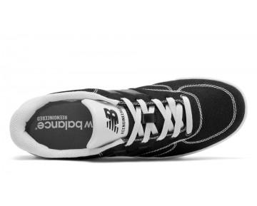 New balance chaussures unisex 300 suede lifestyle noir et blanc CRT300-110