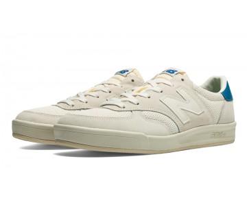 New balance chaussures unisex 300 vintage casual cream et blanc CRT300-114