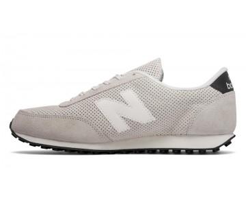 New balance chaussures unisex 410 70s running clay et lumière gris et nimbus cloud U410-126