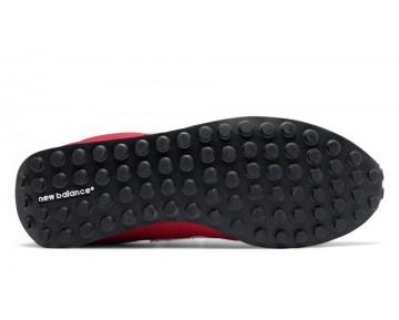 New balance chaussures unisex 410 70s running rouge et vraiment rouge et blanc U410-128