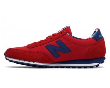 New balance chaussures pour femmes 410 lifestyle rouge et atlantic WL410-211