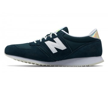 New balance chaussures pour femmes 420 70s running supercell et blanc WL420-213
