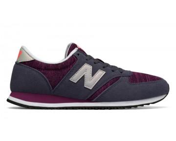 New balance chaussures pour femmes 420 70s running solstice et jewel WL420-215
