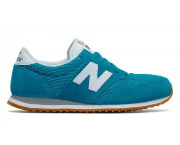 New balance chaussures unisex 420 70s running teal et blanc U420-134