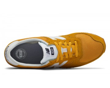 New balance chaussures unisex 420 70s running d'oren blaze et blanc U420-135