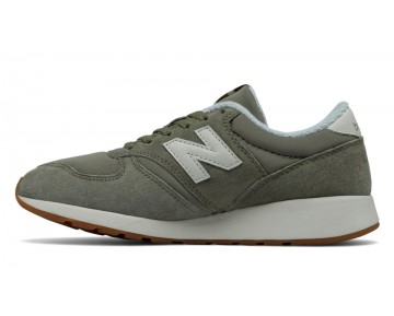 New balance chaussures pour femmes 420 re-engineered lifestyle covert et sea salt WRL420-218