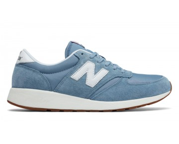 New balance chaussures unisex 420 re-engineered lifestyle icarus bleu et blanc MRL420-137