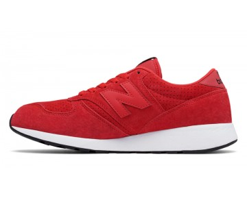 New balance chaussures unisex 420 re-engineered lifestyle rouge et noir MRL420-140