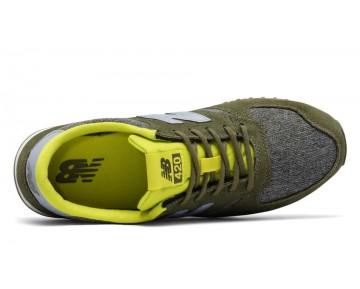 New balance chaussures pour femmes 420 casual pike et elite WL420-222