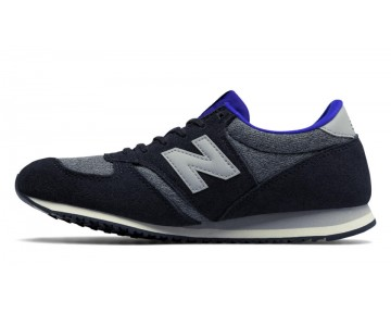 New balance chaussures pour femmes 420 casual outerspace et spectral WL420-223