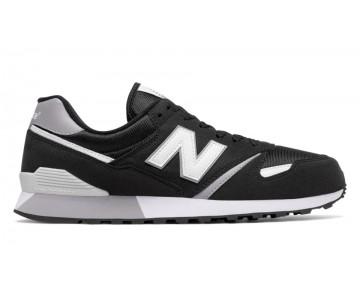 New balance chaussures pour hommes 446 80s running noir et blanc U446-295