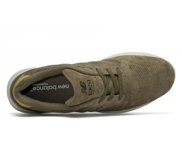 New balance chaussures pour hommes 530 deconstructed lifestyle sage MRL530-299