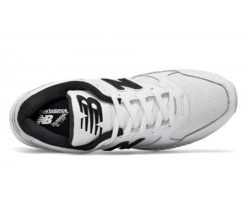 New balance chaussures pour hommes 530 elite edition running blanc et noir ML530-300