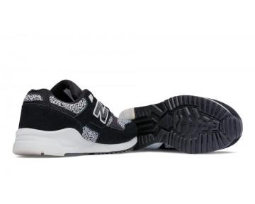 New balance chaussures pour femmes 530 kinetic casual noir et blanc W530-228