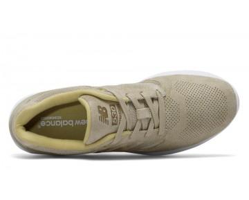 New balance chaussures pour hommes 530 lifestyle sand et blanc MRL530-302