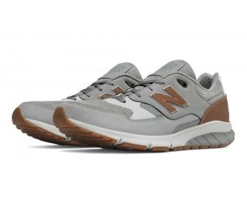 New balance chaussures pour hommes 531 vazee casual gris et tan MVL530-305