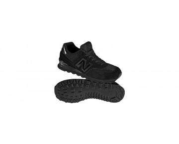 New balance chaussures pour hommes 574 core lifestyle noir M574-307