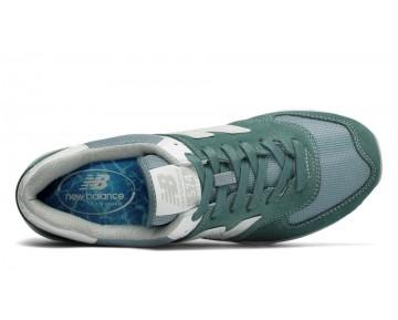 New balance chaussures unisex 574 lifestyle citadel et gris et blanc ML574-162