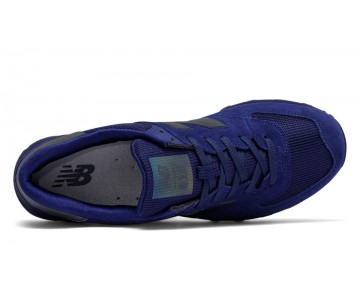 New balance chaussures pour hommes 574 urban twilight casual basin et pigment ML574-320