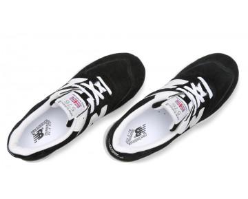New balance chaussures pour hommes 576 casual noir M576-321