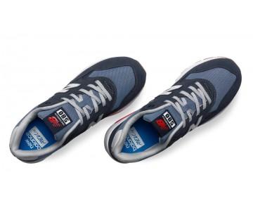 New balance chaussures unisex 580 elite edition outerspace et sonar MRT580-171
