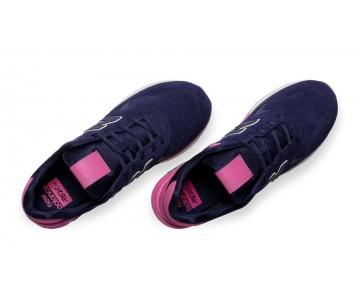 New balance chaussures pour hommes 580 elite edition lifestyle marine et rose confetti MRT580-325