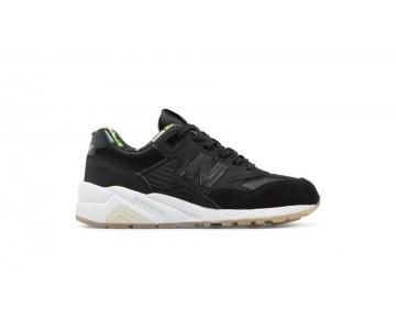 New balance chaussures pour hommes 580 lifestyle noir WRT580-329
