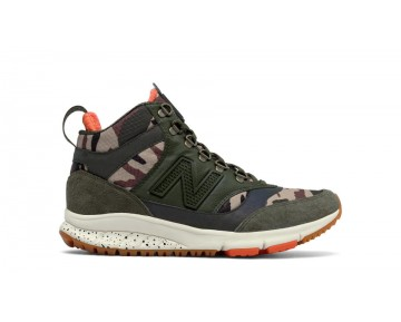 New balance chaussures pour femmes 710 vazee casual olive WVL710-257