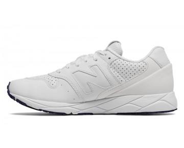 New balance chaussures pour femmes 96 revlite lifestyle blanc WRT96-259