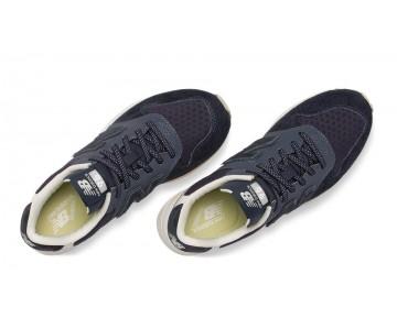 New balance chaussures pour femmes 96 revlite casual outerspace et angora WRT96-262