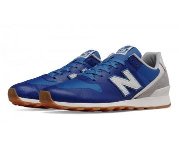 New balance chaussures pour femmes 996 modernized running bleu WR996-264