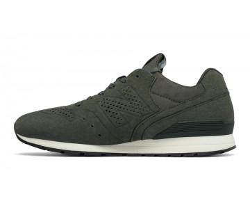 New balance chaussures unisex 996 v2 lifestyle olive et gris et blanc MRL996-186