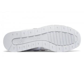 New balance chaussures pour hommes 996 revlite lifestyle port royale et blanc et gris MRL996-349