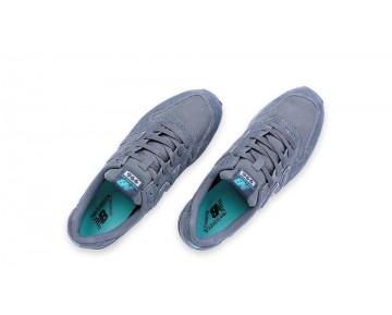 New balance chaussures pour femmes core 996 course bleu ashes WR996-274