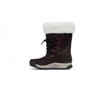 New balance chaussures pour femmes fresh foam 1000 running marron et sedona BW1000-277