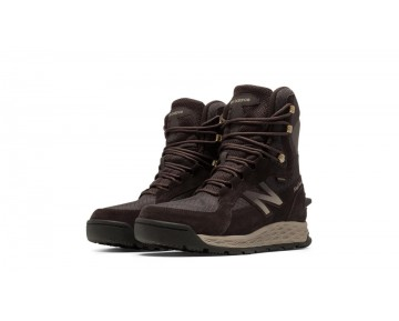 New balance chaussures pour hommes fresh foam 1000 running marron BM1000-359