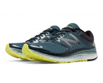 New balance chaussures pour hommes fresh foam 1080v7 running typhoon et hi-lite M1080-360