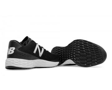 New balance chaussures pour hommes fresh foam 80v3 entraînement noir MX80-362