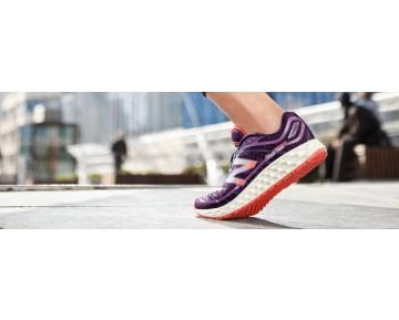 New balance chaussures pour femmes fresh foam boracay course imperial et flame W980-280
