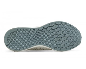 New balance chaussures pour femmes fresh foam cruz course blanc WCRUZ-285