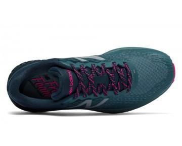 New balance chaussures pour femmes fresh foam hierro running typhoon et supercell et alpha rose WTHIER-286